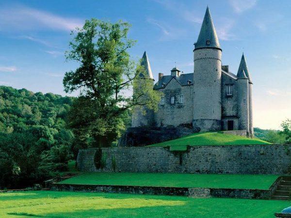 Château de Vêves-Celles