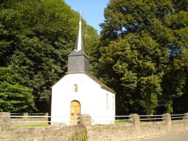 Chapel Holy Roch