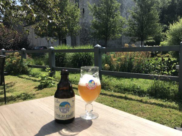 Bier Sint Hadelinus