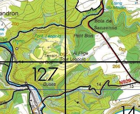 Chasse du Parc d'Ardenne