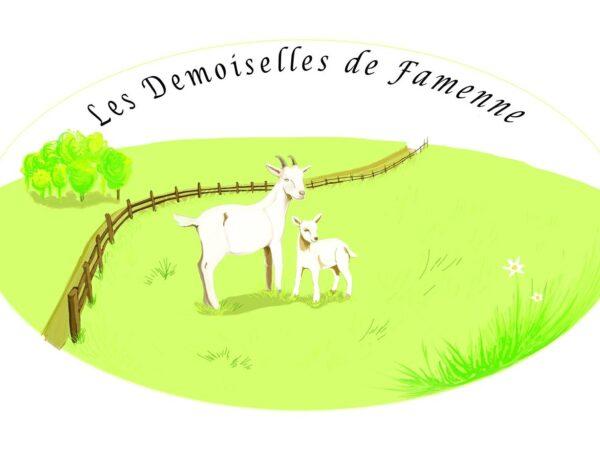 De geitenboerderij – De meisjes van Famenne